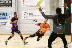 CJB-HANDBALL-VS-LANESTER-AMICAL-6 PHOTO P.PADIOLEAU