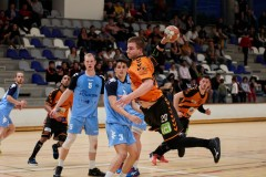CJB HANDBALL - CHARTRES PHOTO L.DELMOY