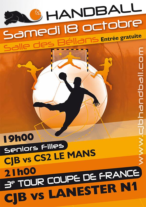 coupe de France 3eme tour