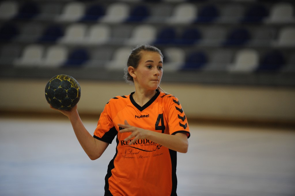 La CJB recherche des handballeuses