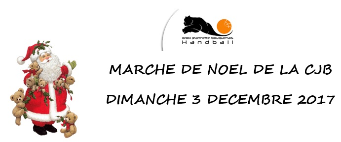 Inscription au Marché de Noël