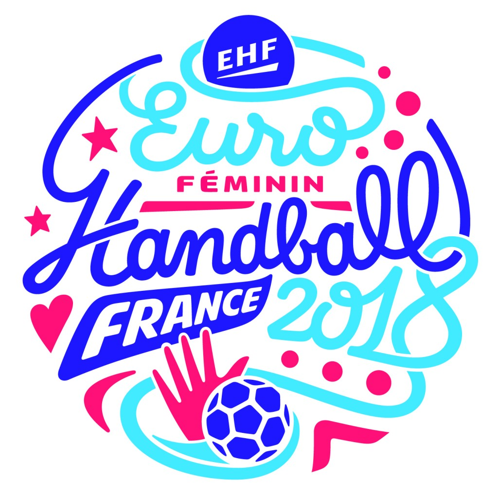 """Participer aux commandes groupées de places """"club"""" à l'unité pour l'Euro Féminin 2018 Handballissime"""