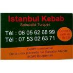 Istanbul-Kebab