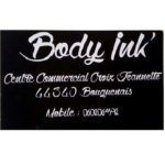 Body Ink'