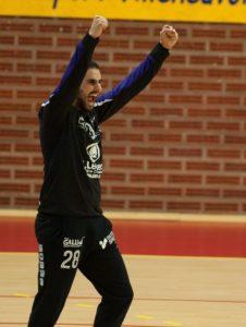 Sami Faidi rejoint bouguenais en nationale 2