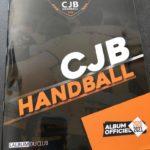 album panini cjb handball